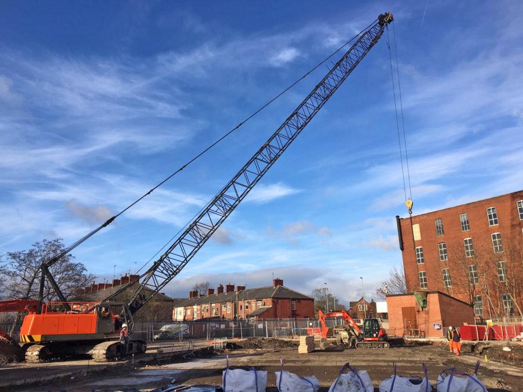 Wyndham Construction Ltd - Gallery 007
