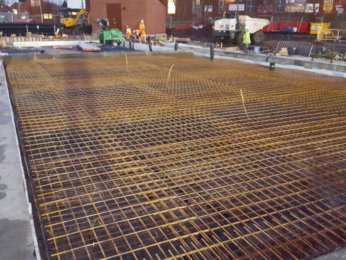 Wyndham Construction Ltd - Gallery 025