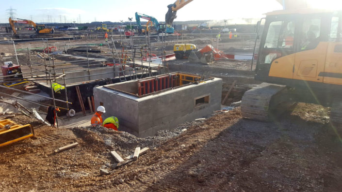 Wyndham Construction Ltd - Gallery 033