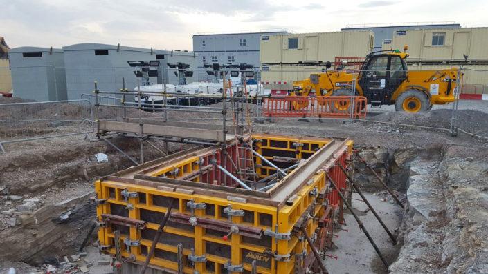 Wyndham Construction Ltd - Gallery 038