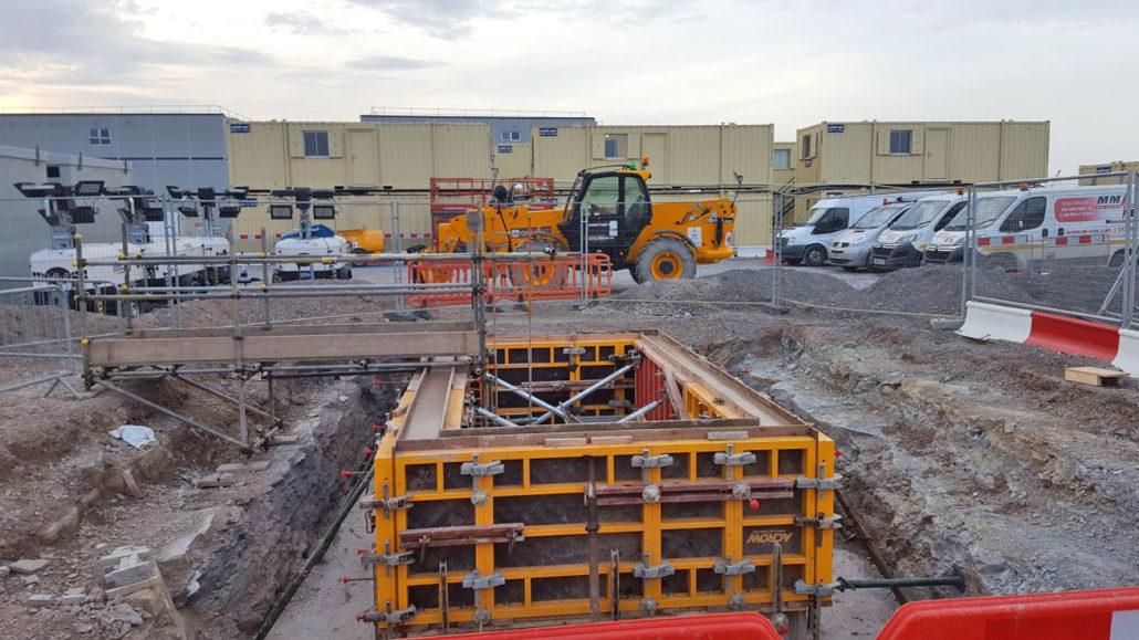 Wyndham Construction Ltd - Gallery 039