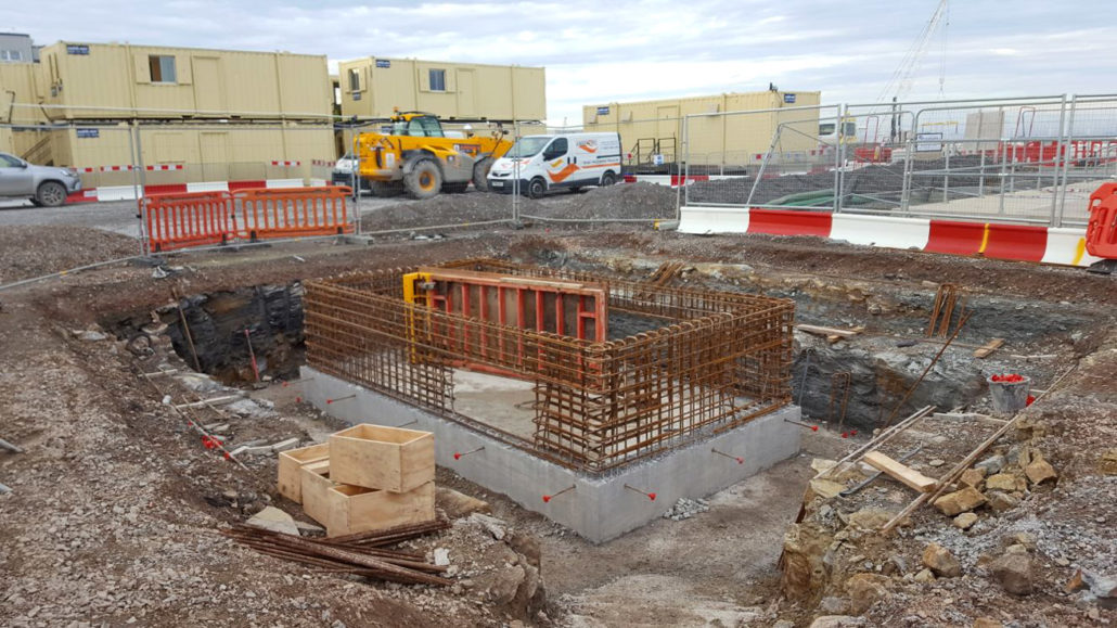 Wyndham Construction Ltd - Gallery 040