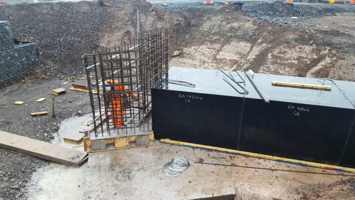 Wyndham Construction Ltd - Gallery 042