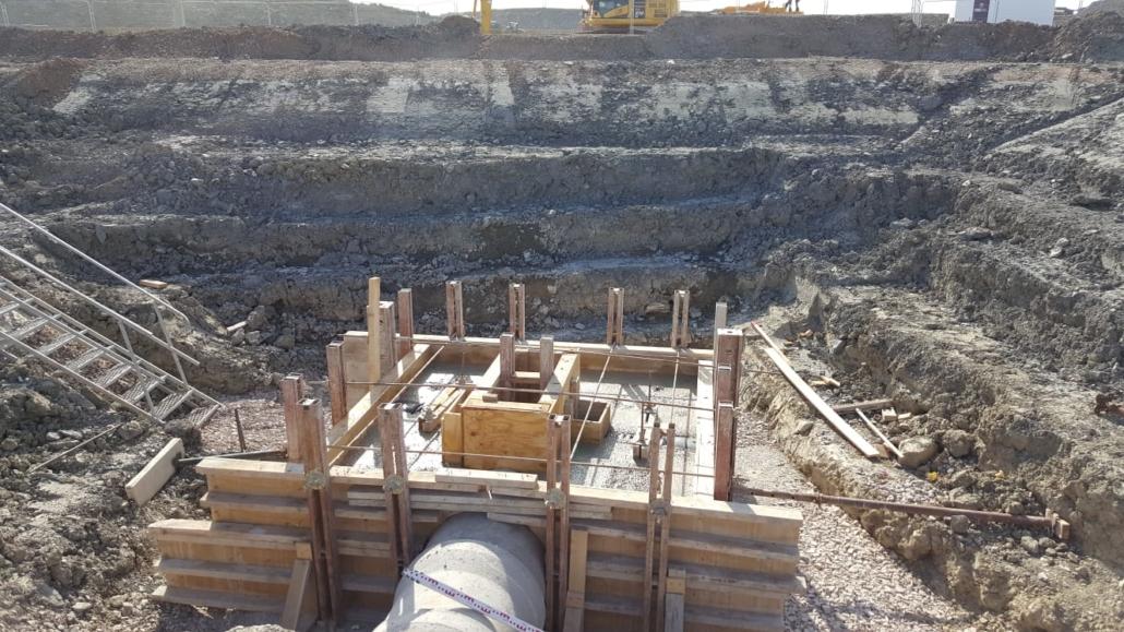 Wyndham Construction Ltd – Gallery 069