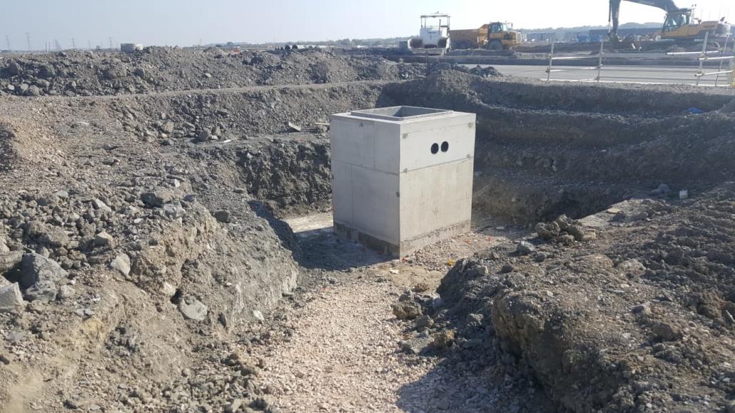 Wyndham Construction Ltd – Gallery 071