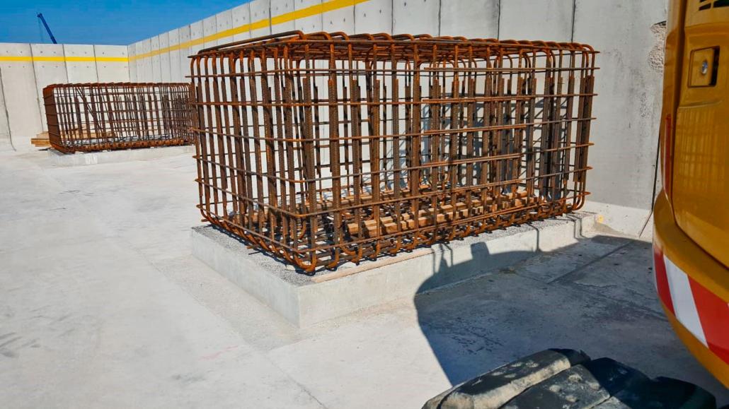 Wyndham Construction Ltd – Gallery 100