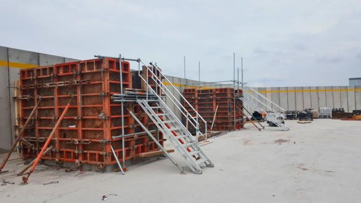 Wyndham Construction Ltd – Gallery 101