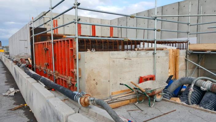 Wyndham Construction Ltd – Gallery 102