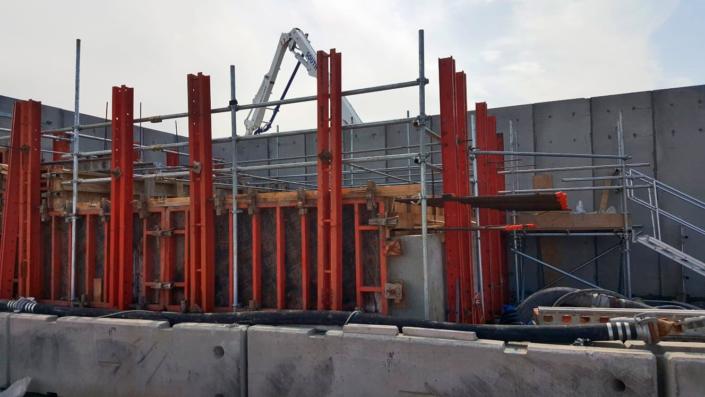 Wyndham Construction Ltd – Gallery 103