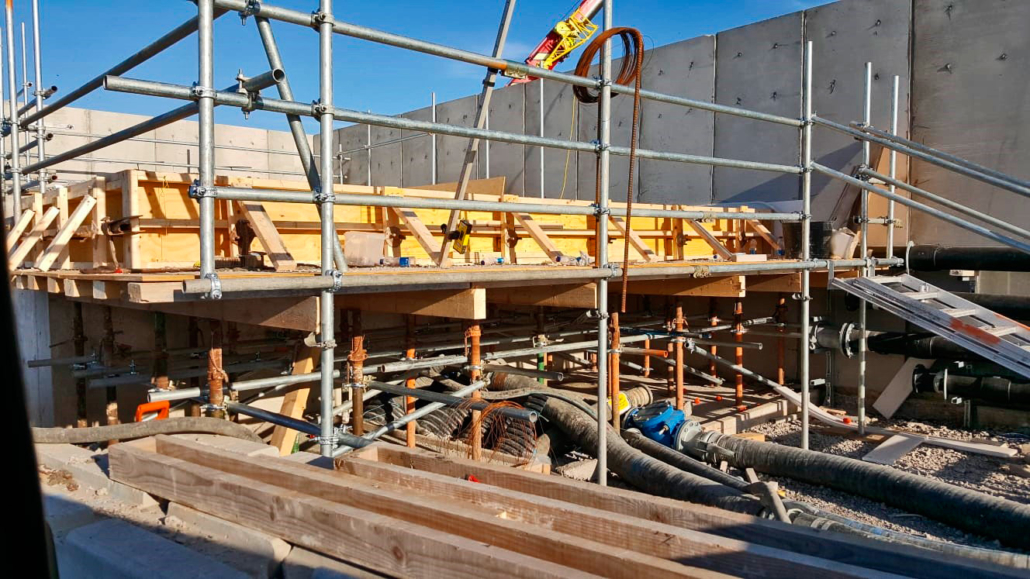 Wyndham Construction Ltd – Gallery 106