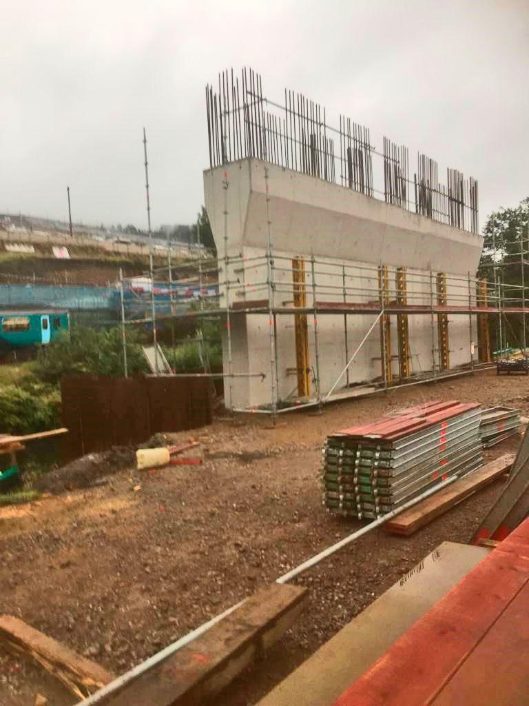 Wyndham Construction Ltd – Gallery 107
