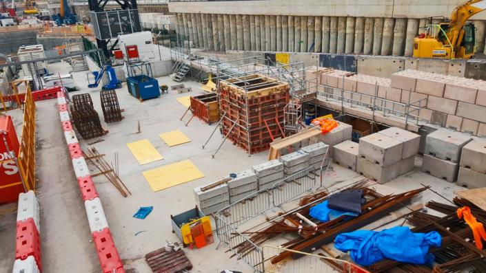 Wyndham Construction Ltd – Gallery 109