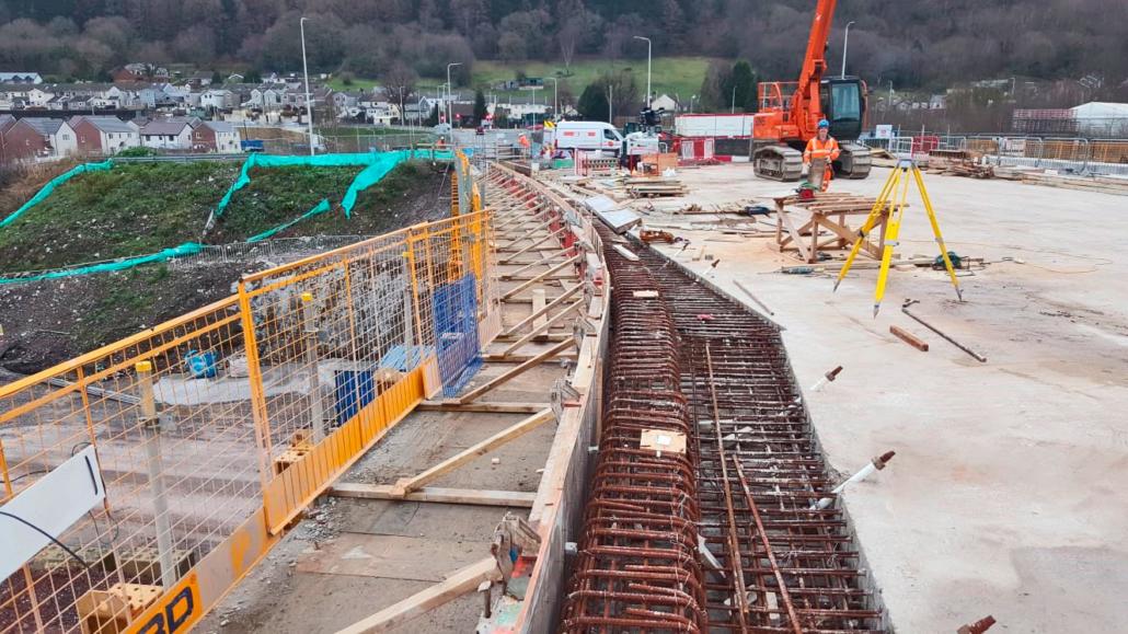 Wyndham Construction Ltd – Gallery 112