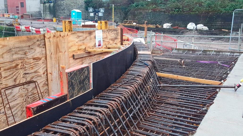 Wyndham Construction Ltd – Gallery 113