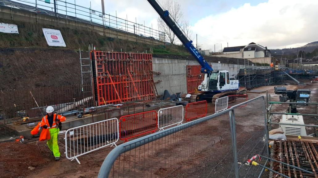 Wyndham Construction Ltd – Gallery 114