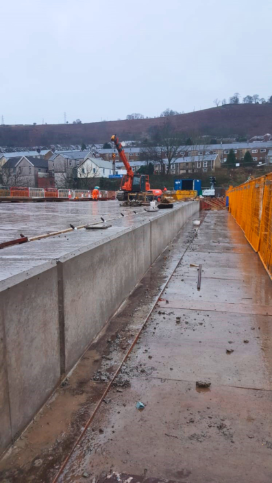 Wyndham Construction Ltd – Gallery 115