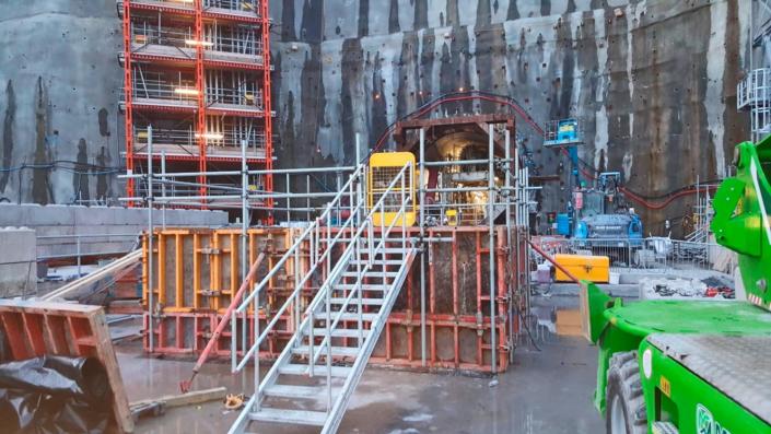 Wyndham Construction Ltd – Gallery 119